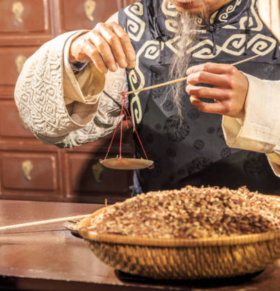 Corso professionale Medicina Tradizionale Cinese e Tuina