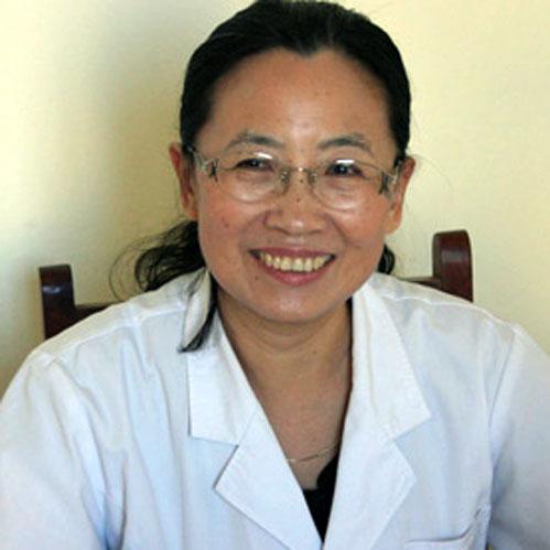 Dott.ssa Tian Hong