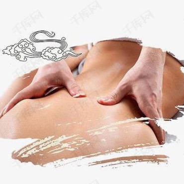 Massaggio Tuina Cinese
