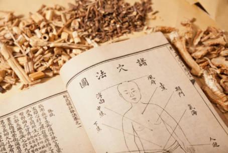 Medicina Tradizionale Cinese 2° Anno – Incontro 1